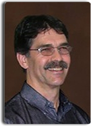 Image of Steve Lerch, Ph.D.