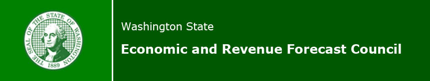 Washington State Economic and Revenue Forecast Council